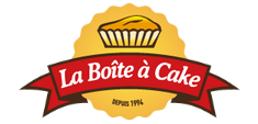 La Boîte à Cake à Briennon Logo